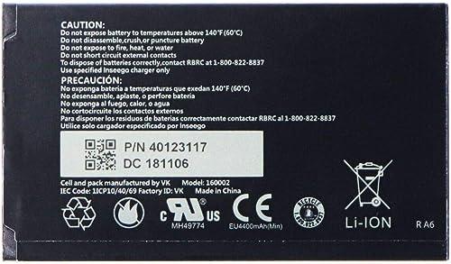 lowest OEM outlet online sale Novatel online sale Battery for Verizon Jetpack 7730L, 8800L (4400mAh) outlet sale