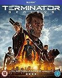 Terminator - Genisys [Edizione: Regno Unito] [Reino Unido] [Blu-ray]
