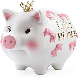 Best piggy bank crown Reviews
