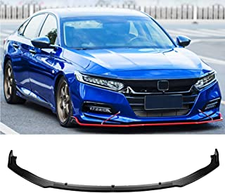 Best front splitter trim Reviews