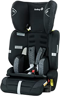 Safety 1st Prime Convertible Booster Seat suitable approx. 6 months to 8 years grey marle