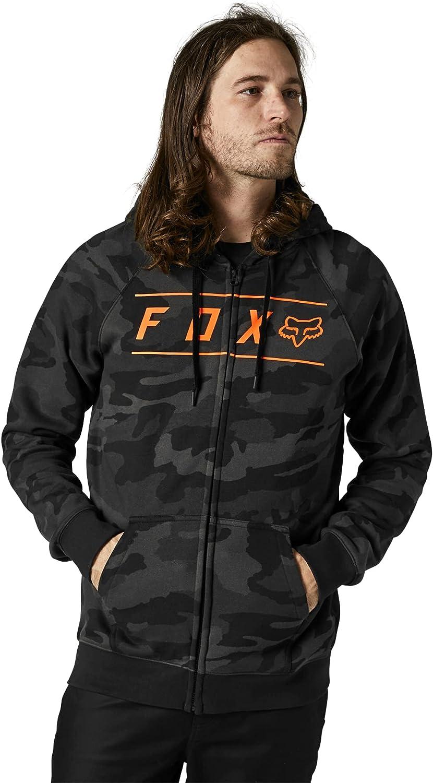 Fox Racing Men's Pinnacle Zip Fleece