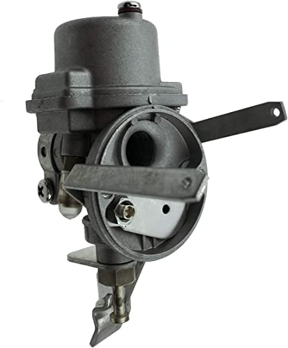 discount Carburetor Assy Fits Tohatsu Nissan 2-Stroke 3.5hp outlet sale 2.5hp outboards 3D5-03100 3F0-03100-4 sale 3F0-03100 online sale