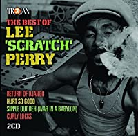 "The Best of Lee Scratch Perry by Lee ""Scratch"" Perry"