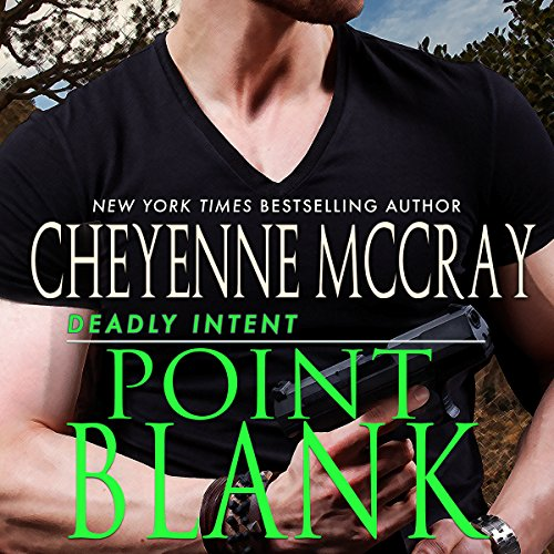 Point Blank Audiobook By Cheyenne McCray cover art