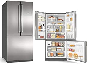 Geladeira Frost Free Syde Inverse 3 Portas 540L 110V