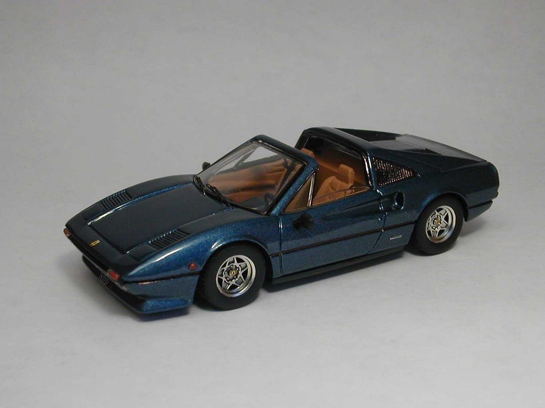 BEST BT9232 FERRARI 308 GTS 78 Blau MET.1 43 MODELLINO DIE CAST MODEL B01NCVW8EO Erschwinglich  | Große Auswahl