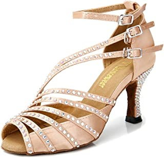 ballroom dancing shoes singapore