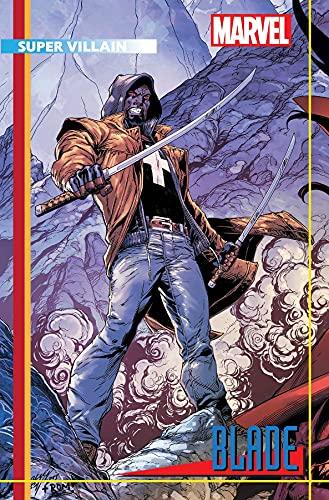 Heroes Reborn #1 Bagley Trading Card Variant (Marvel, 2021) NM
