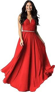 Best lace bodice and chiffon dress Reviews