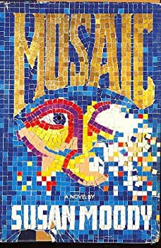 Hardcover Mosaic Book