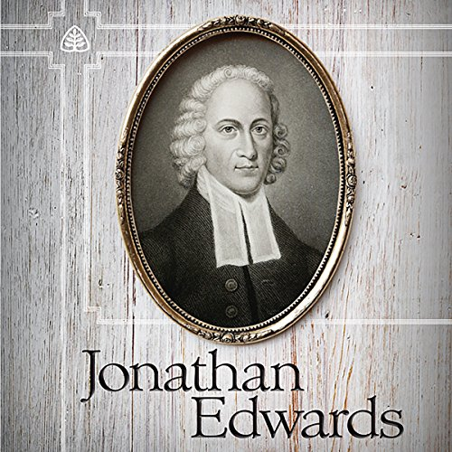 Jonathan Edwards Teaching Series audiobook cover art