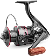 Hunter's Tail Fishing Reel, Spinning Fishing Reels Handle...