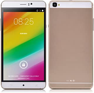 """NEW 2016 6.0"""" INCH Unlocked Upgraded Android 5.1 2G / 3G Network AT&T T-mobile, SIMPLE Mobile, ULTRA, LYCA, Cell Phone Sma..."""