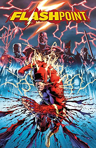 Flashpoint XP (O.C.): Flashpoint XP vol. 01 (de 4)