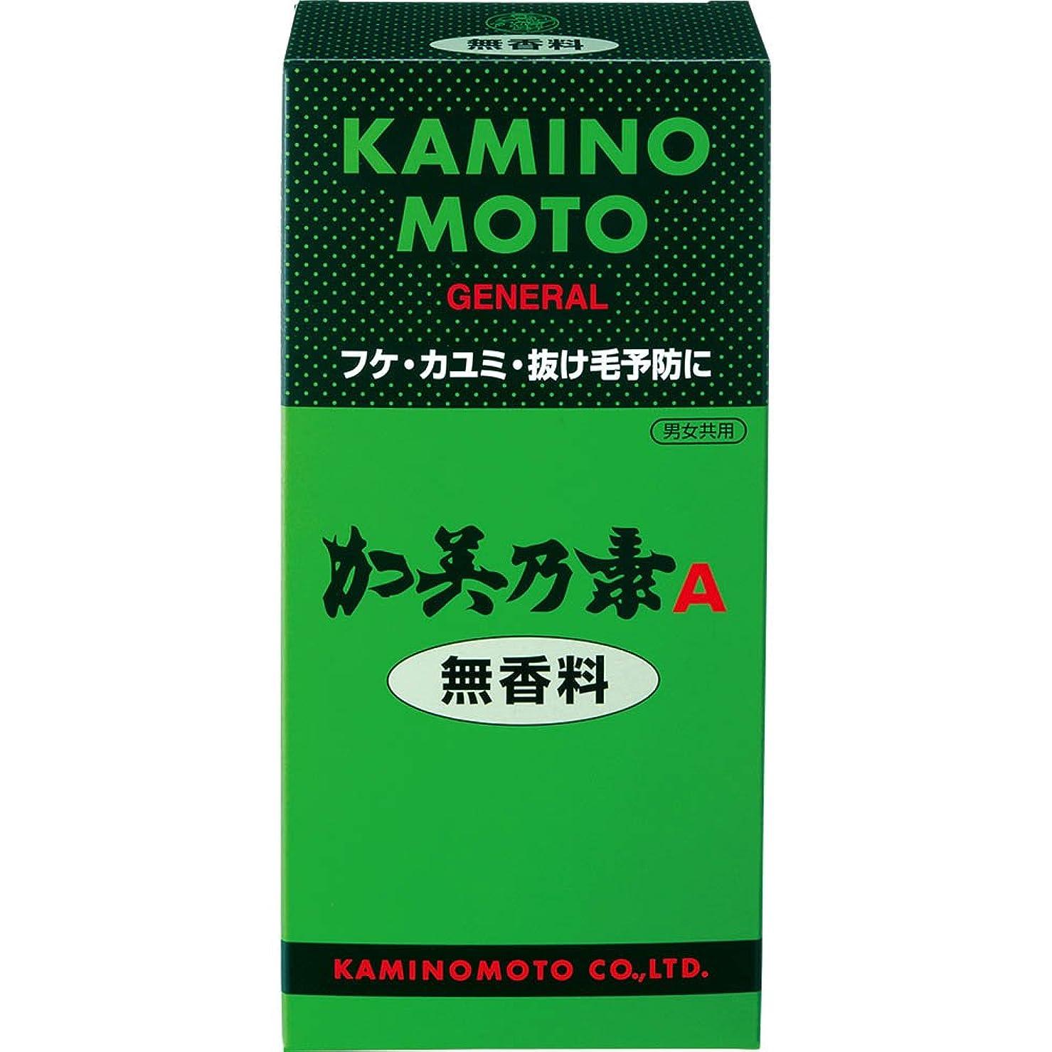 魅惑するものボス加美乃素A 無香料 200mL 【医薬部外品】