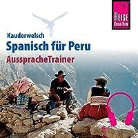 Spanisch für Peru Hörbuch