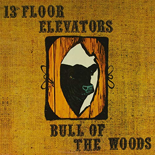 Bull of The Woods [Import]