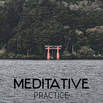 Meditative Practice - Calmness Zen, Time to Relax Your Mind and Body, Relaxing Om Chanting, Self Confidence, Healing Affirmations for Personal Transformation