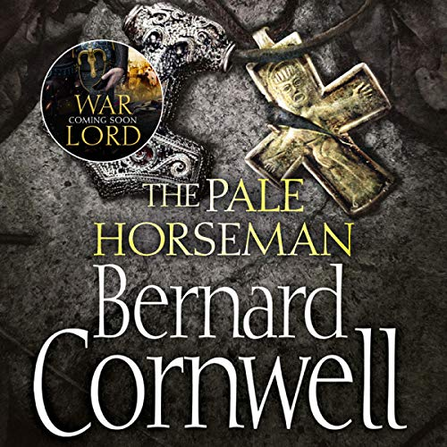 The Pale Horseman cover art