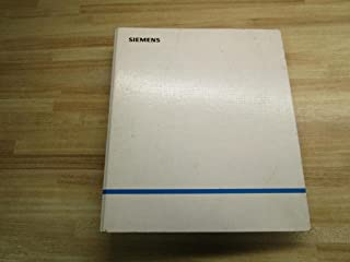 Siemens 6ES5 998-0PC22 Simatic S5 User Manual