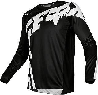 Fox Racing 2019 Youth 180 COTA Jersey-Black-YL