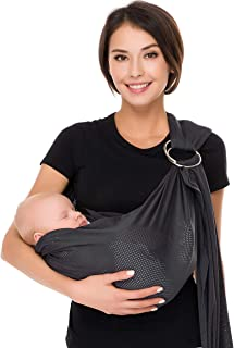 hands free breastfeeding carrier
