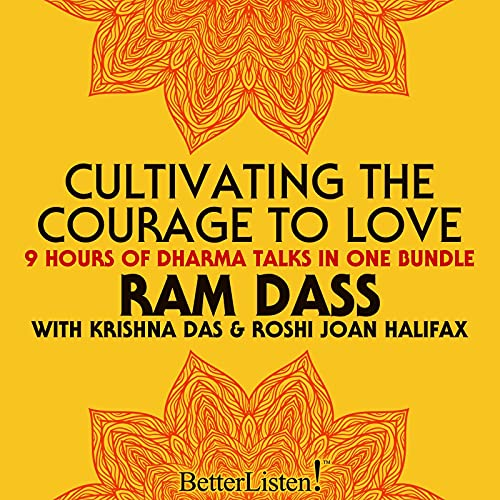 Couverture de Cultivating the Courage to Love