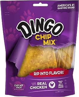 Dingo Non-China Sourced Premium Dog Chews and Treats