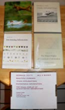 Edward Tufte: Beautiful Evidence / Visual Explanations / Envisioning Information / The Visual Display of Quantitative Info...