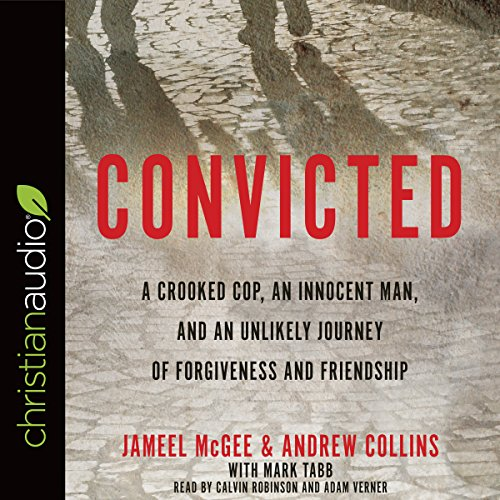 Convicted  By  cover art