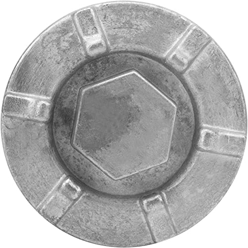 Bouchon de vidange d'huile - 4HC-15351-00-00 Cache de bouchon de vidange d'huile pour =BigBear Kodiak Grizzly Rhino