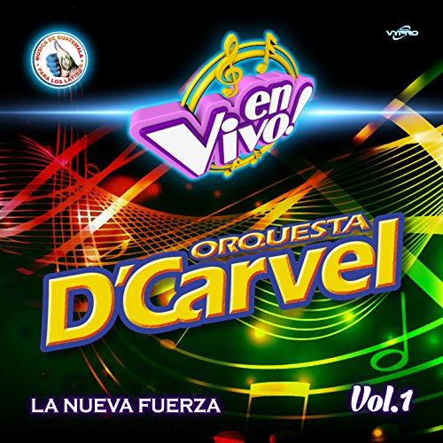 Mix Pa'l Pecho 2: Dos Cartas y una Flor / Entre Más Lejos Me Vaya / Para Que Quieres Volver (En Vivo)