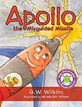 Apollo The misguided missile