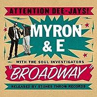 Broadway by Myron & E (2013-07-02)