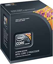 Intel Core i7-990X Extreme Edition Processor 3.46 GHz 6 Core LGA 1366 - BX80613I7990X