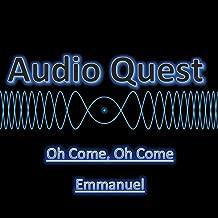 O Come, O Come, Emmanuel (Instrumental)