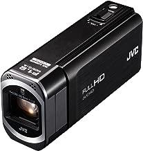 JVC GZ-V500BUS1080p HD Everio Digital Video Camera with 3-Inch LCD Screen (Black)