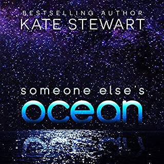 Someone Else's Ocean audiobook cover art