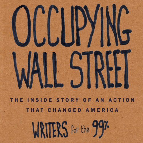 Occupying Wall Street cover art