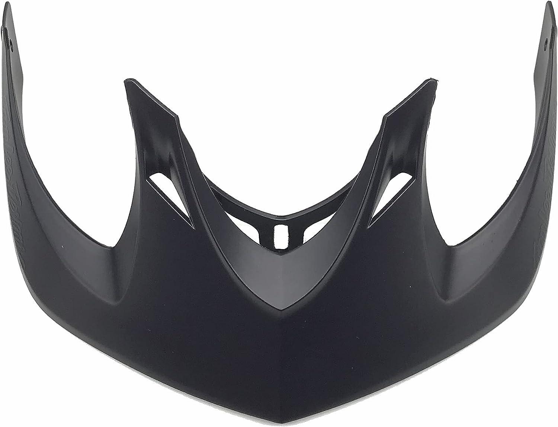 Troy Ranking TOP18 Lee Designs A1 Helmet Replacement Visor Peak Max 87% OFF Drone Gra Dark