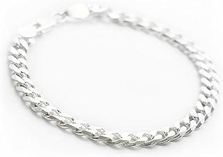 9d307e18d Silverwala Silver Sterling 92.5 Silver Bracelet for Men