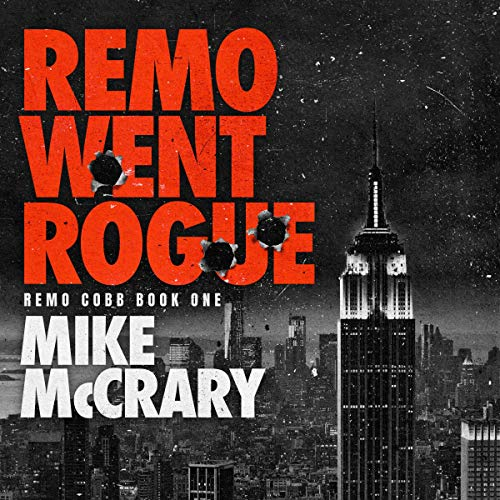 Remo Went Rogue cover art
