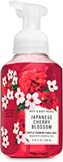 White Barn Candle Company Bath and Body Works Gentle Foaming Hand Soap w/Essential Oils- 8.75 fl oz - Many Scents! (Japane...