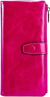 slim wallet womens
