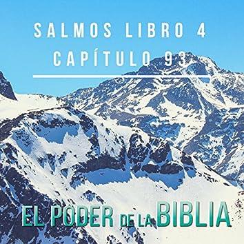 Salmos Libro 4 Capítulos 93 - Single
