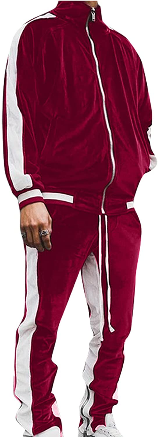 2021 Fashion OFFicial mail order Suit for Men's Max 62% OFF Casual Pants Lon Sports Coat and Set