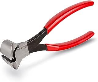 TEKTON 34053 8-Inch End Cutting Pliers