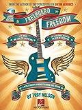 Troy Nelson: Fretboard Freedom (Book/Online Audio)