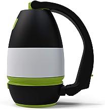 shadiao Multifunctionele LED USB Oplaadbare Camping Light Camping Lamp Outdoor Wandelen Thuis 3 in 1 Zaklamp Tafellamp